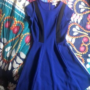 Soft A Line Dress